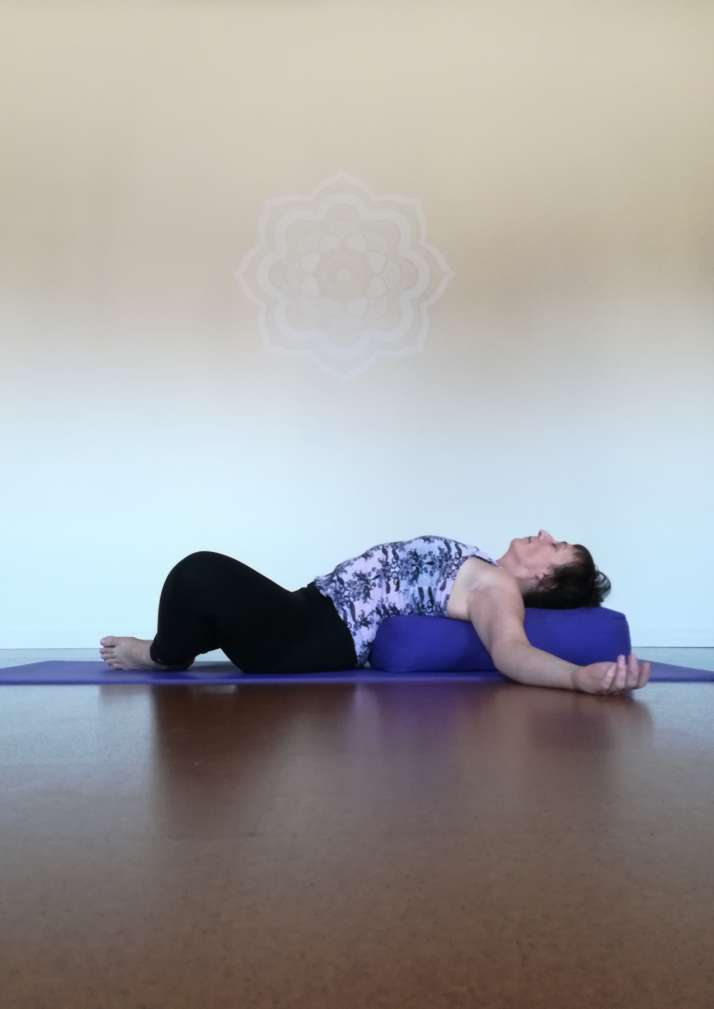 Cool and Calm Yin Workshop
