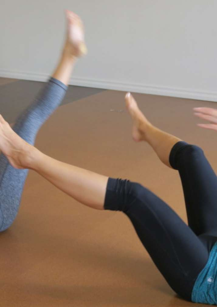 Kids Yoga for Adults